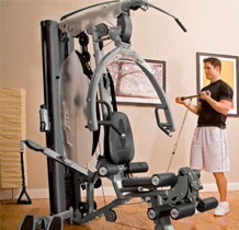 bodycraft strength equipment