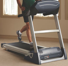 spirit fitness treadmills