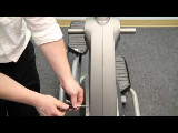 spiritfitness baltic CE800 elliptical assembly step 3