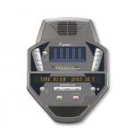 spiritfitness baltic CE800 elliptical trainer console