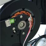 spiritfitness baltic CE800 elliptical trainer generator
