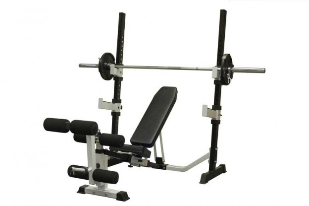 spiritfitness baltic F609 bodycraft