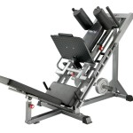 spiritfitness baltic F660 bodycraft