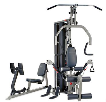 Gx Multifunctional Exercise Machine