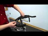 spiritfitness baltic cb900 fitness bike all steps