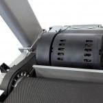 spiritfitness baltic treadmill CT850 motor