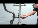 spiritfitness baltic x series elliptical trainer missing wave washer