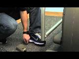 spiritfitness baltic x series elliptical trainer swing arm