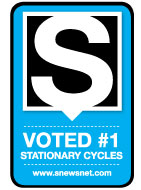 spiritfitness baltics fitness bikes - vote of confidence